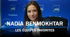 Coupe du monde féminine de football   Notre consultante Nadia Benmokhtar nous livre ses favoris