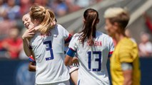 2019 Women's World Cup: USWNT Players to Watch