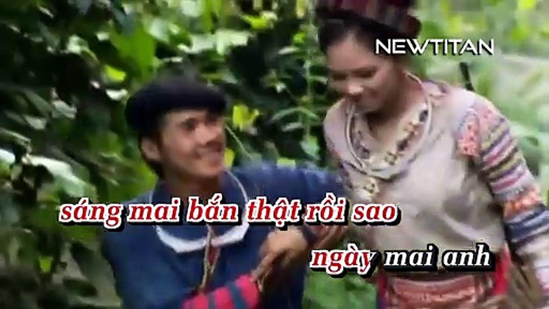[Karaoke] Trước Ngày Hội Bắn - Anh Thơ Ft. Việt Hoàn [Beat]