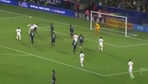 Football - MLS - Zlatan Ibrahimovic scores amazing goal with Los Angeles Galaxy