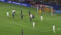 Football - MLS - Zlatan Ibrahimovic scores amazing goal with Los Angeles Galaxy