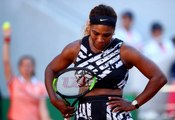 Serena Williams Defeated in 2019 French Open