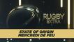 Rugby Extra : State of Origin, c'est reparti !