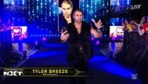 NXT TakeOver XXV: Velveteen Dream vs Tyler Breeze - NXT North American Championship