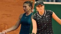 Roland-Garros 2019 : Le résumé de Simona Halep – Iga Swiatek