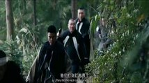 Strange_Battle_(Chinese Film) (2016) - Feature (Horror)