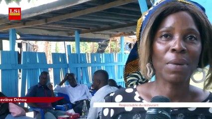 Côte d'Ivoire : le terroir charme Abidjan
