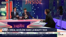 L'Oréal accélère dans la beauty tech - 03/06