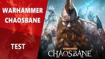 TEST | Warhammer : Chaosbane