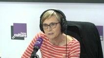 """Laure Guilmer : """"Aujourd'hui, il n'y a pas de commémoration [de Tiananmen] : cet évènement n'existe pas"""""""