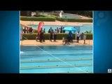 Técnica infalible para ganar una competencia de natación | Qué Importa