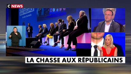 Aurélien Pradié - CNews lundi 3 juin 2019