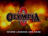 Olympia September 26 2009