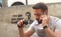 CHP'den yeni reklam filmi: Sen de anlat