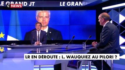 Jean-Lin Lacapelle - CNews lundi 3 juin 2019