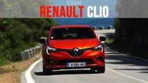 Essai Renault Clio 1.0 TCe 100 Intens (2019)