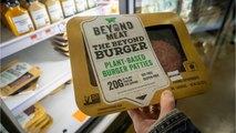 Nestle To Launch First U.S. Veggie Burger