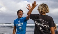 #Tournotes: Finals Day at the Hawaiian Pro