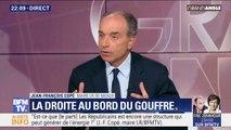 """Jean-François Copé: """"La droite aura la place qu'elle ira conquérir"""""""