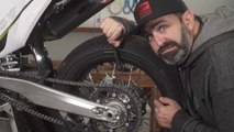 Motorcycle Spoked-Wheel How-To Maintenance | MC Garage