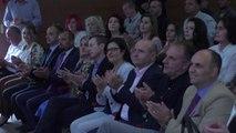 Nisma në Gjakovë shënoi pesë vjetorin e themelimit-Lajme