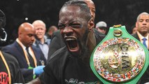 Deontay Wilder, Tyson Fury Set For Rematch In 2020
