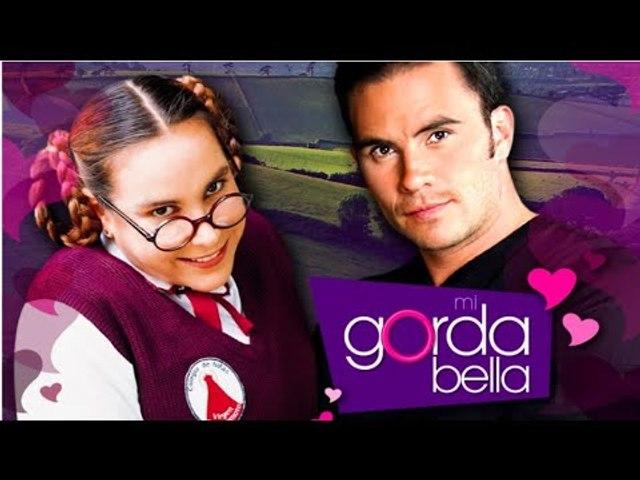 Mi Gorda Bella | Episodio 19 | Natalia Streignard y Juan Pablo Raba | Telenovelas RCTV