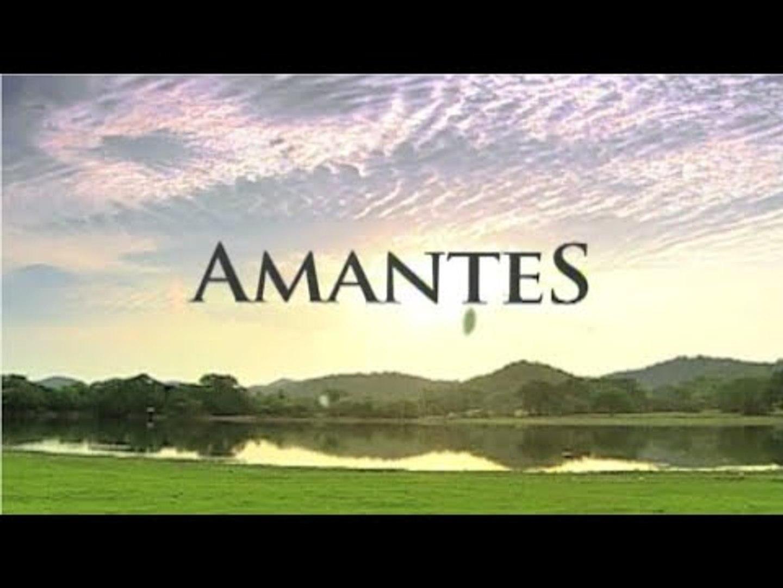 Amantes   Episodio 29   Chantal Baudaux y Juan Carlos Alarcon   Telenovelas RCTV