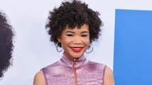 'When They See Us' Star Storm Reid Talks Working with Role Models Oprah and Ava DuVernay