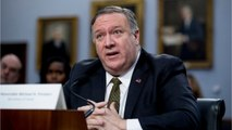 Pompeo Urges China to Release Human Rights Prisoners to Mark Tiananmen Crackdown