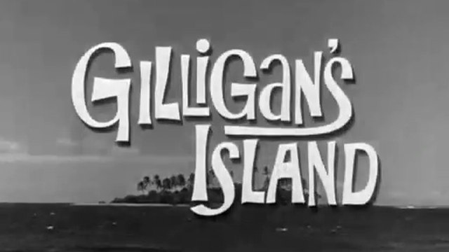 Gilligan's Island - S01E29 Three To Get Ready