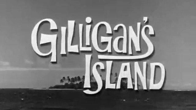 Gilligan's Island - S01E30 Forget Me Not