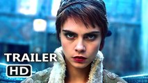CARNIVAL ROW Official Trailer Tease