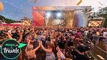 The Best 2019 American Summer Music Festivals