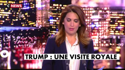 Gilles Platret - CNews lundi 3 juin 2019