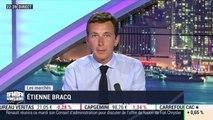 Les Marchés parisiens: : le CAC 40 débute juin dans le vert - 03/06