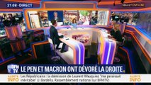 Marine Le Pen et Marion Maréchal partent à l'assaut des Républicains