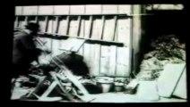 Le Scieur de Bois Melomane les Freres Lumiere 1898 Les debuts du cinema