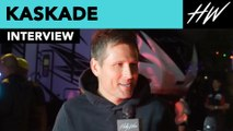 You'll NEVER Guess Who Flew Kaskade into EDC By Helicopter!!