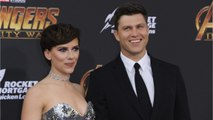 Colin Jost Will Reportedly Have An Avengers-Themed Bachelor Party