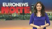 Euronews Noite   As notícias do Mundo de 5 de junho de 2019
