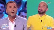 """TPMP   Bernard Montiel odieux avec la mère de Cyril Hanouna """"Elle ne peut plus te blairer"""""""