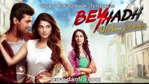 BEYHADH UN AMOR SIN LIMITES  CAPITULO 107 - CAPITULO 107 BEYHADH UN AMOR SIN LIMITES