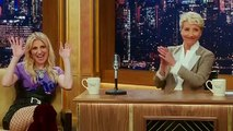 Late Night - Exclusive Interview With Emma Thompson & Mindy Kaling
