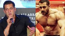 Bharat: Salman Khan talks about his 6 pack abs during promotions | FilmiBeat