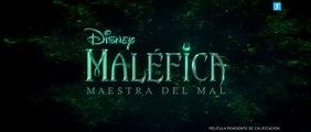 Maléfica: Maestra del Mal - Tráiler Oficial en Castellano-Español (HD)