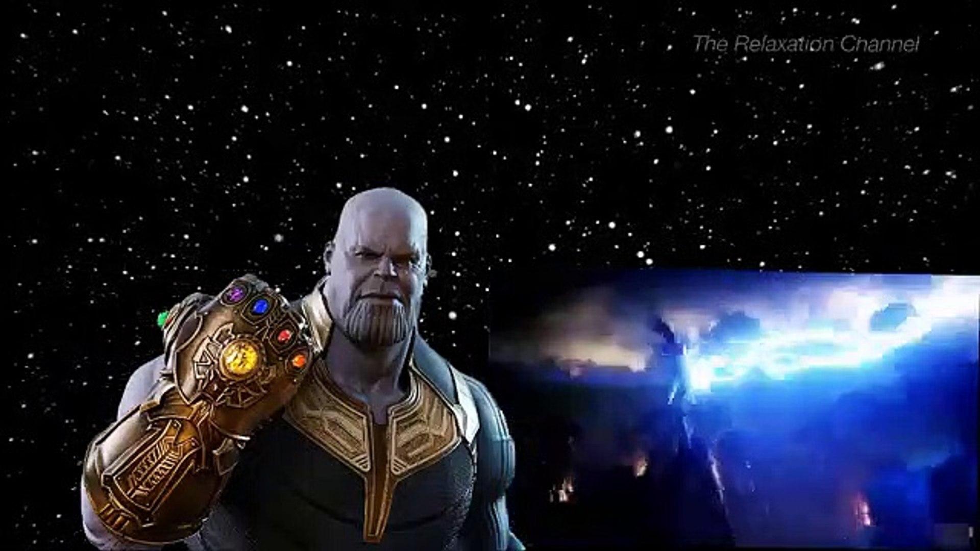 Avengers Endgame Final Battle - Avengers Endgame Last Fight - Avengers Endgame Fight Scene - tayyab