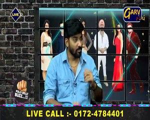 Polly Bolly Buzz ¦ Host Shekhar Rai ¦ Punjabi Singer Arman Bhangu