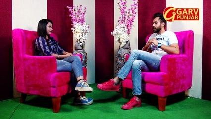 Exclusive Interview ¦¦ Punjabi Singer ¦¦ Sukhy Maan ¦¦ The Khas Show ¦¦ Garv Punjab