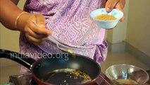 Vatha Kulambu, Tamil cuisine